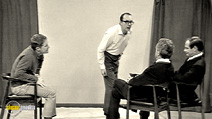 Still #2 from Morecambe and Wise: Series 1 and 2