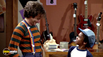 Still #2 from Mork and Mindy: Series 1