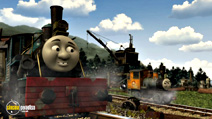 Still #5 from Thomas and Friends: Misty Island Rescue
