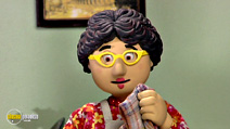 Still #3 from Fireman Sam: Saves the Day