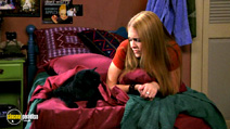 Still #4 from Sabrina, the Teenage Witch: Series 5