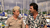 Still #4 from Magnum P.I.: Series 1