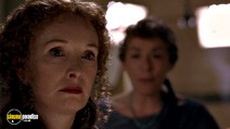 A still #9 from Rome: Series 1 with Lindsay Duncan