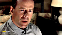 A still #4 from The Sixth Sense with Bruce Willis