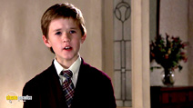 A still #9 from The Sixth Sense with Haley Joel Osment