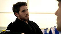 A still #6 from Lucky Number Slevin with Sam Jaeger