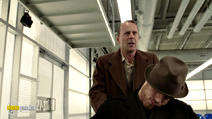 A still #9 from Lucky Number Slevin with Bruce Willis