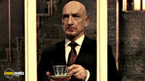 A still #12 from Lucky Number Slevin with Ben Kingsley