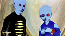 Still #3 from Fantastic Planet
