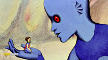 Still #8 from Fantastic Planet