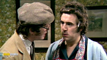 Still #3 from Monty Python's Flying Circus: Series 2
