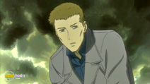 Still #7 from Wolf's Rain: Chapter 7: The Miracle of The Wolves