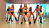Still #5 from Pump It Up: The Ultimate Dance Workout