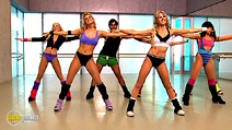 Still #6 from Pump It Up: The Ultimate Dance Workout