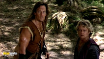 Still #1 from Hercules: The Legendary Journeys: Series 1: Part 1