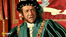 Still #5 from Carry on Henry