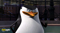 Still #1 from The Penguins of Madagascar: Operation Penguin Patrol