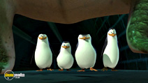 Still #2 from The Penguins of Madagascar: Operation Penguin Patrol