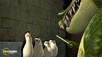 Still #4 from The Penguins of Madagascar: Operation Penguin Patrol