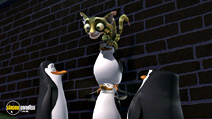 Still #6 from The Penguins of Madagascar: Operation Penguin Patrol