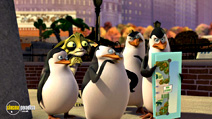 Still #8 from The Penguins of Madagascar: Operation Penguin Patrol