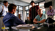 Still #2 from Dexter: Series 5