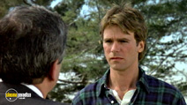 Still #1 from MacGyver: Series 1
