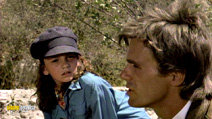 Still #6 from MacGyver: Series 1