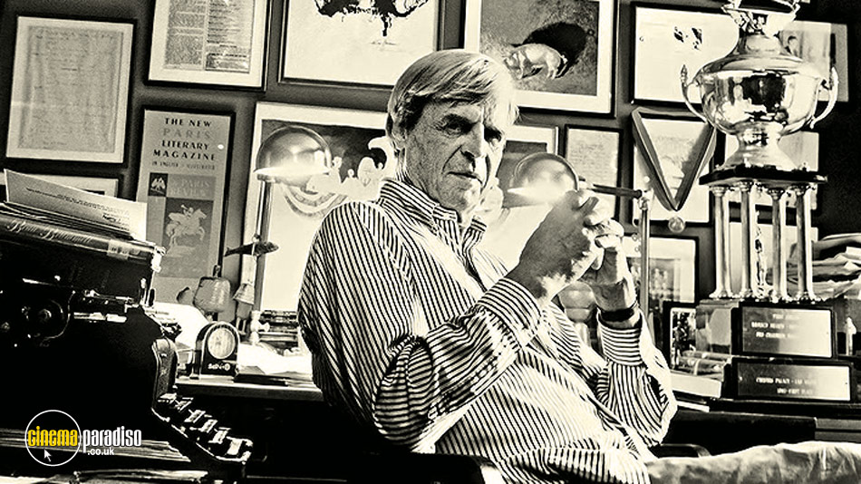 Plimpton! Starring George Plimpton as Himself online DVD rental