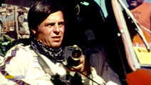 Still #5 from Plimpton! Starring George Plimpton as Himself