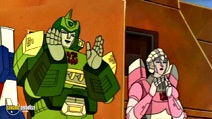 Still #1 from Transformers: Series 3 and 4