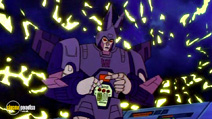 Still #2 from Transformers: Series 3 and 4