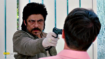 A still #2 from Savages (2012) with Benicio Del Toro