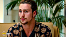 A still #4 from Savages (2012) with Aaron Taylor-Johnson