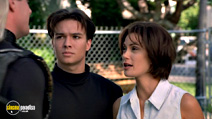 Still #8 from Lois and Clark: Series 4