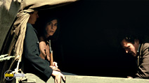 A still #4 from Free Men (2011) with Lubna Azabal