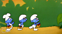 Still #2 from The Smurfs: Series 1