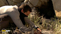 Still #3 from Bear Grylls: Born Survivor: Series 3