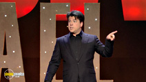 Still #1 from Michael McIntyre: Showtime - Live 2012