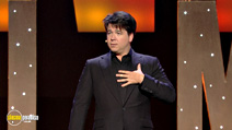 Still #6 from Michael McIntyre: Showtime - Live 2012