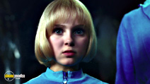 A still #16 from Charlie and the Chocolate Factory with Annasophia Robb