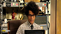 Still #1 from The IT Crowd: Series 4