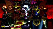 Still #4 from Power Rangers Ninja Storm: Looming Thunder