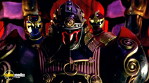 Still #5 from Power Rangers Ninja Storm: Looming Thunder