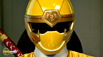 Still #7 from Power Rangers Ninja Storm: Looming Thunder