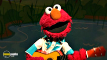 Still #8 from Sesame Street: The Very Best of Elmo