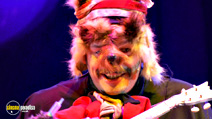 Still #8 from The Mighty Boosh: Live Future Sailors Tour