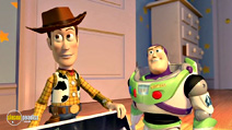 Still #1 from Buzz Lightyear of Star Command