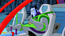 Still #2 from Buzz Lightyear of Star Command