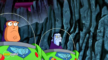 Still #3 from Buzz Lightyear of Star Command